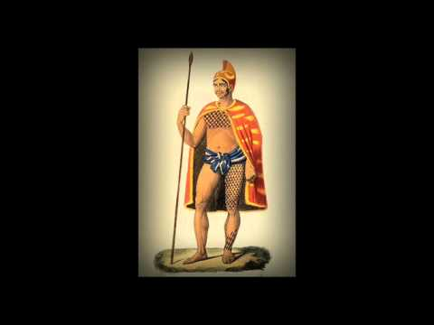 Bands, Tribes, Chiefdoms, and States