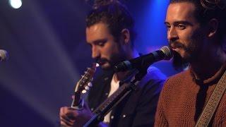 Fréro Delavega - Le cœur éléphant (Live) - Le Grand Studio RTL