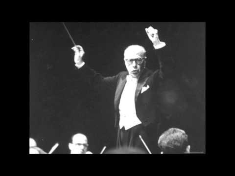 Mendelssohn - A Midsummer Night's Dream - Amsterdam / Szell