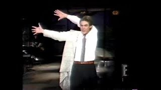 Jim Carrey's First Appearance on Late Night, July 25, 1984 thumbnail