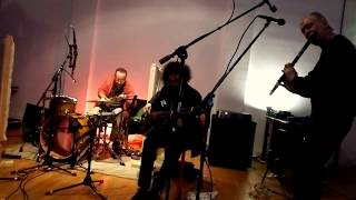 RUNCIBLE QUART at IKLECTIK OCT 2017 # 2