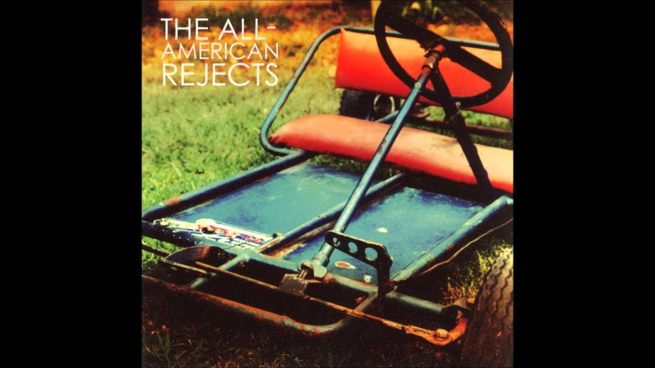 All-American Rejects' New Music: Tyson Ritter Gives ...