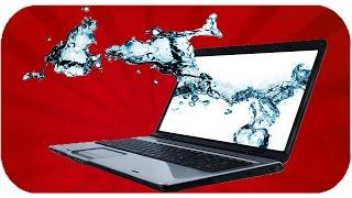 Dizüstü Bilgisayara Su Döküldüğünde Ne Yapmalısınız?