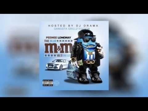 PeeWee Longway - Cut Like Me [Prod. By Timmy Da Hit Man]