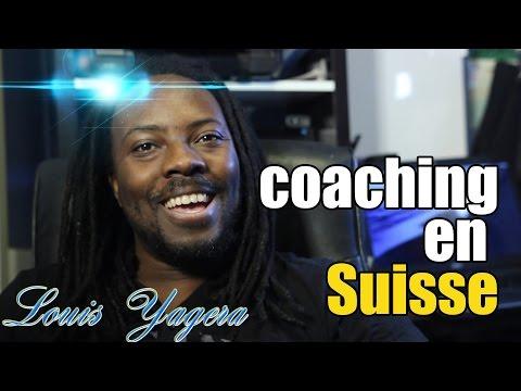 Coaching Loi De l'attraction en Suisse