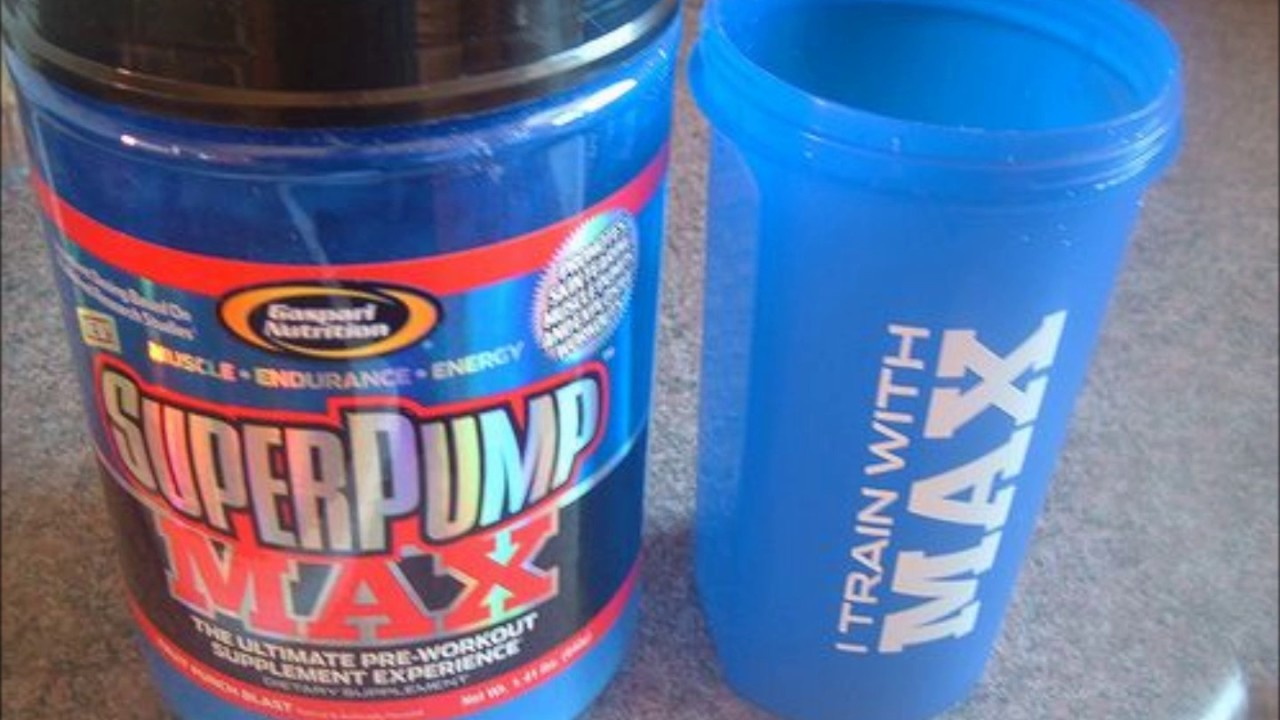 Superpump Max Review - YouTube