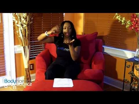 Buffie the Body Gets Your Abs Ripped from YouTube · Duration:  4 minutes 53 seconds