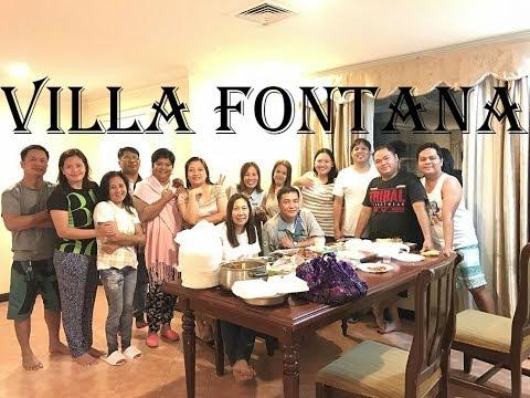 Fontana 2018