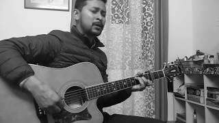 Bipul Chettri - Mann (The Soundcheck Series)