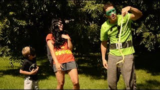 """Valley Deaf Festival """"BE SUPER BE YOU"""" Promotional Video"""
