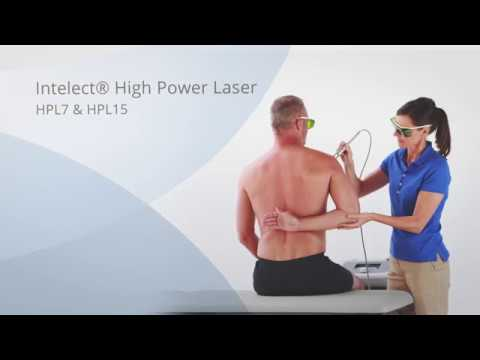 Chattanooga | High Power Laser