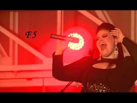 Corlea Live Vocal Range @ Sky Room Eb3 – F#5 – E6
