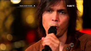 Tak Sempurna - Once Ft. Jmono (Music Everywhere 12 Maret 2016)