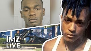 XXXTentacion's Second Suspect Arrested | TMZ Live