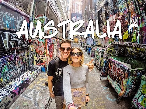 Melbourne | Perth | Future Music Festival 2015 | Sydney: Kinging-It Australia Vlog Ep. 13