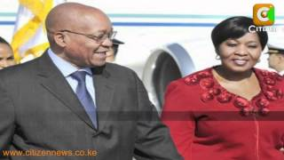 Zuma Set To Marry 6th Wife