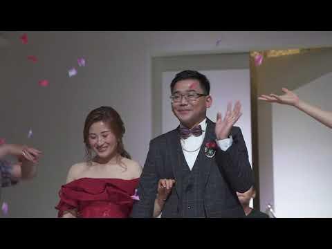 婚禮攝影精華|思諺&杜莹