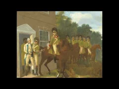 The American Revolution Part 4: The Battle of New York