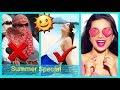 Sunscreen जो फेस black/sweat न करे | Wow Sunscreen Lotion Review