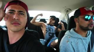 Work From Home - Car Karaoke