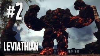 Xmen Origins Wolverine - Walkthrough Part 2 - Leviathan Boss Battle
