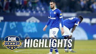 FC Schalke 04 vs. SC Freiburg | 2019 Bundesliga Highlights