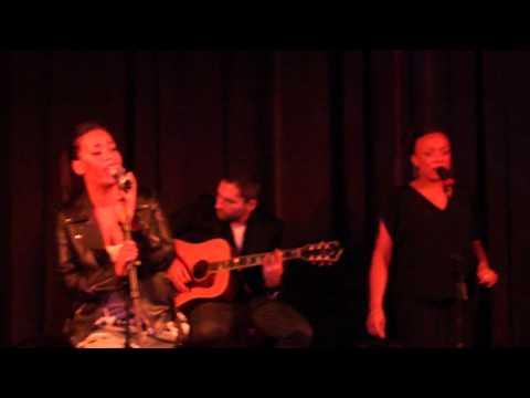 Amel Bent - Délit (live)
