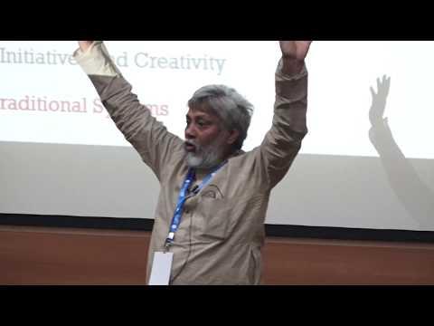 TCTD Symposium 2018 - Dr Rajendra Singh