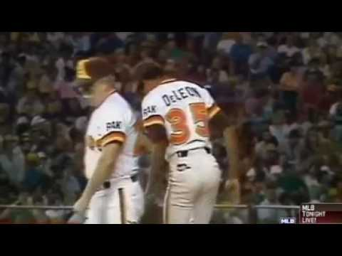 Triumph & Tragedy The 1984 San Diego Padres