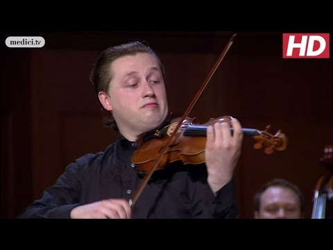 #TCH15 - Violin Round 2 II: Pavel Milyukov