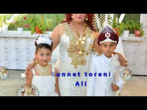 Ali Sunnet Murveti Yeni Zara  Sali ve Vazla