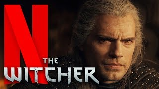 Netflix The Witcher - Final Trailer Analysis And Breakdown