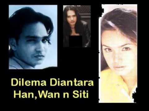 Siti Nurhaliza 1998 - Kini Kau Disisiku