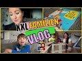 XXL Vlog 👪 unser neues Familienmitglied 😍 Google Home | mein Arbeits und Mama Alltag 🏘