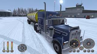 18 Wheels of Steel: Extreme Trucker #1 The Beginning