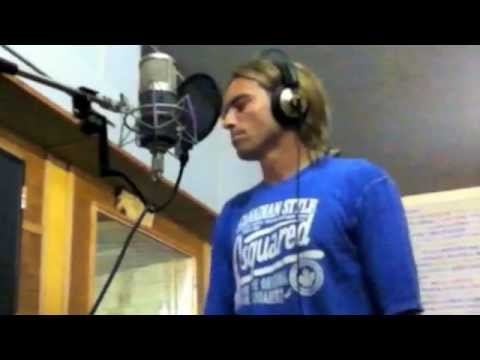 dream theater panic attack vocal cover davide james