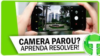 Video Infelizmente o app de câmera parou? Aprenda resolver! - 2018 download MP3, 3GP, MP4, WEBM, AVI, FLV Juli 2018