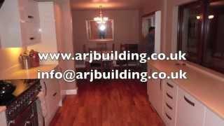 Kitchen Edinburgh Builder House Extension Builders In Edinburgh