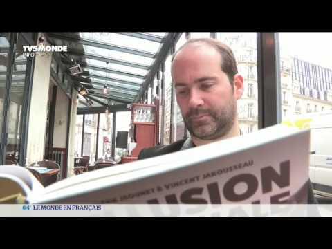 BD: Qui vote pour le Front National en France?