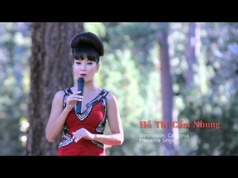 Hoa hau phu nhan the gioi nguoi viet 2012- gioi thieu thi sinh- Thi sinh JC Cẩm Nhung