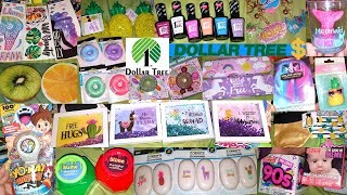 SUPER MASSIVE APRIL DOLLAR TREE HAUL! NEW ITEMS GALORE! 2019