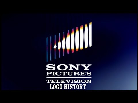 Sony Pictures Television Logo History (#150)