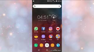 My best launcher this month is s8