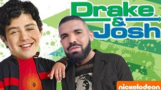 I Made A Beat For DRAKE.. With JOSH