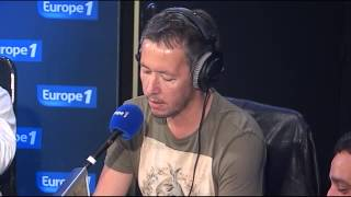 "Cyril Hanouna [PDLP] - Jean-Luc Lemoine : ""Arigatô... au chocolat !"""