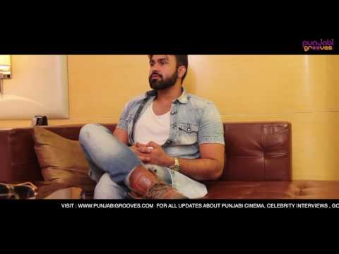 Aarya Babbar eXclusive Interview | PunjabiGrooves