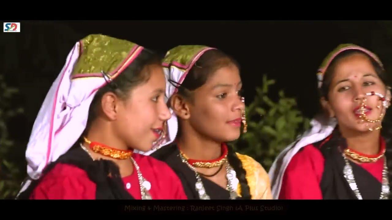 Download Latest Garhwali Folk Song | झुमका | Jhumka | Ajay Nautiyal | Poonam Sati | Shalini Sundriyal | तारा