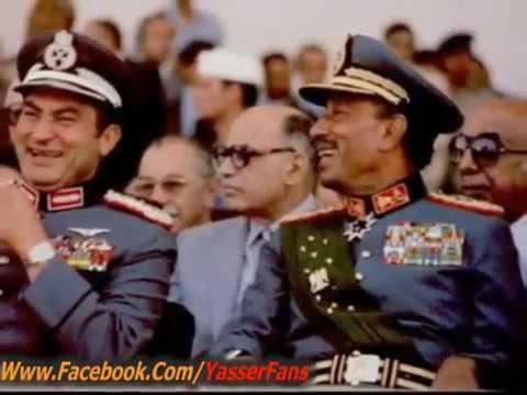 أيـام الـسـادات Sadat Days