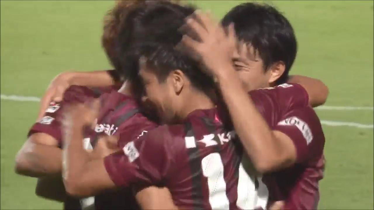 Vissel Kobe 2-0 Consadole Sapporo
