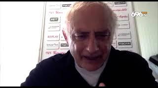 Avellino - Padova, la conferenza stampa di Mandorlini